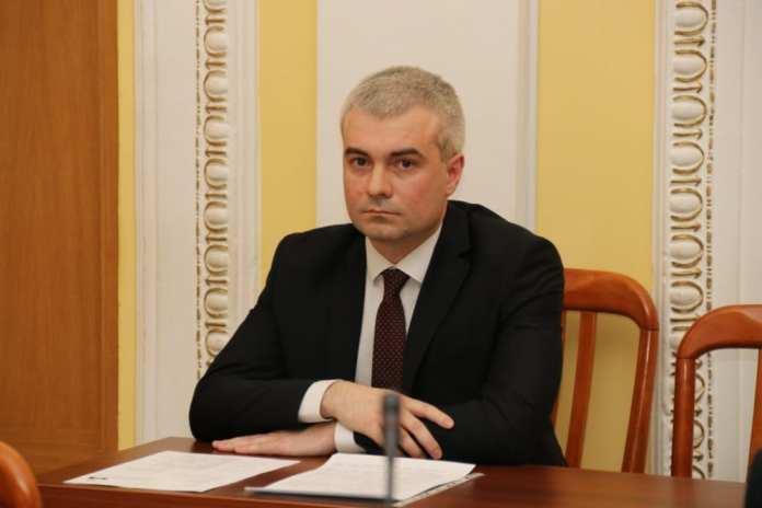 Первым заместителем главы администрации Рязани может стать Алексей Пустовалов