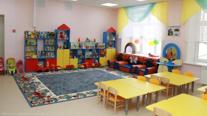 В Рязани обеспеченность местами для детей до 3 лет выросла до 72,2%