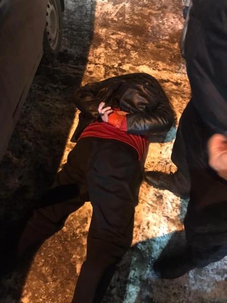 В Рязани задержали 34-летнего сутенера и проституток