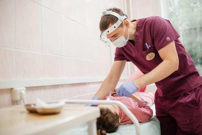 В больнице имени Семашко возобновляет работу ЛОР-отделение