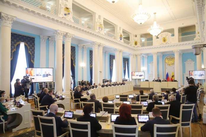 Николай Любимов: Качество жизни людей напрямую связано с качеством управления