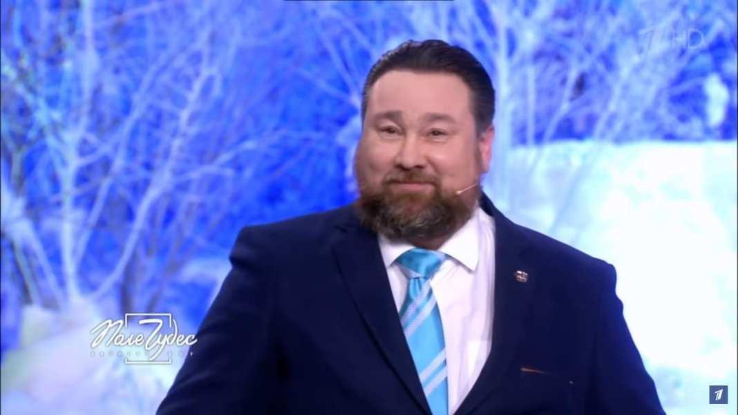 """Писатель-драматург из Липецка победил в шоу """"Поле Чудес"""" на Первом канале"""