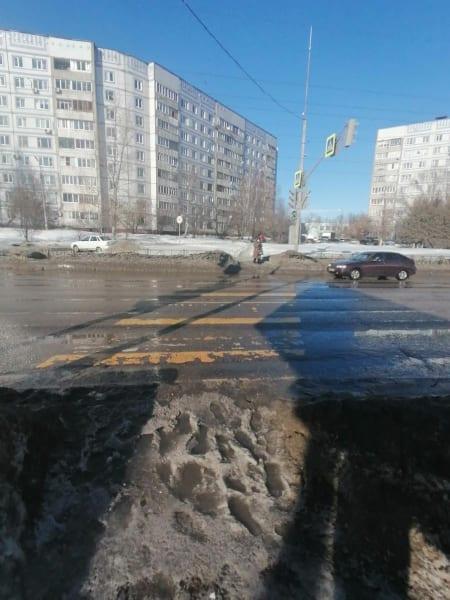 "В Канищево пенсионер на ""Ладе Калине"" сбил 21-летнюю девушку"
