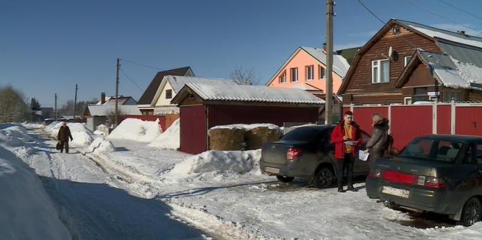 О рязанском ноу-хау – штрафе за парковку у сельских домов – рассказали федеральные СМИ