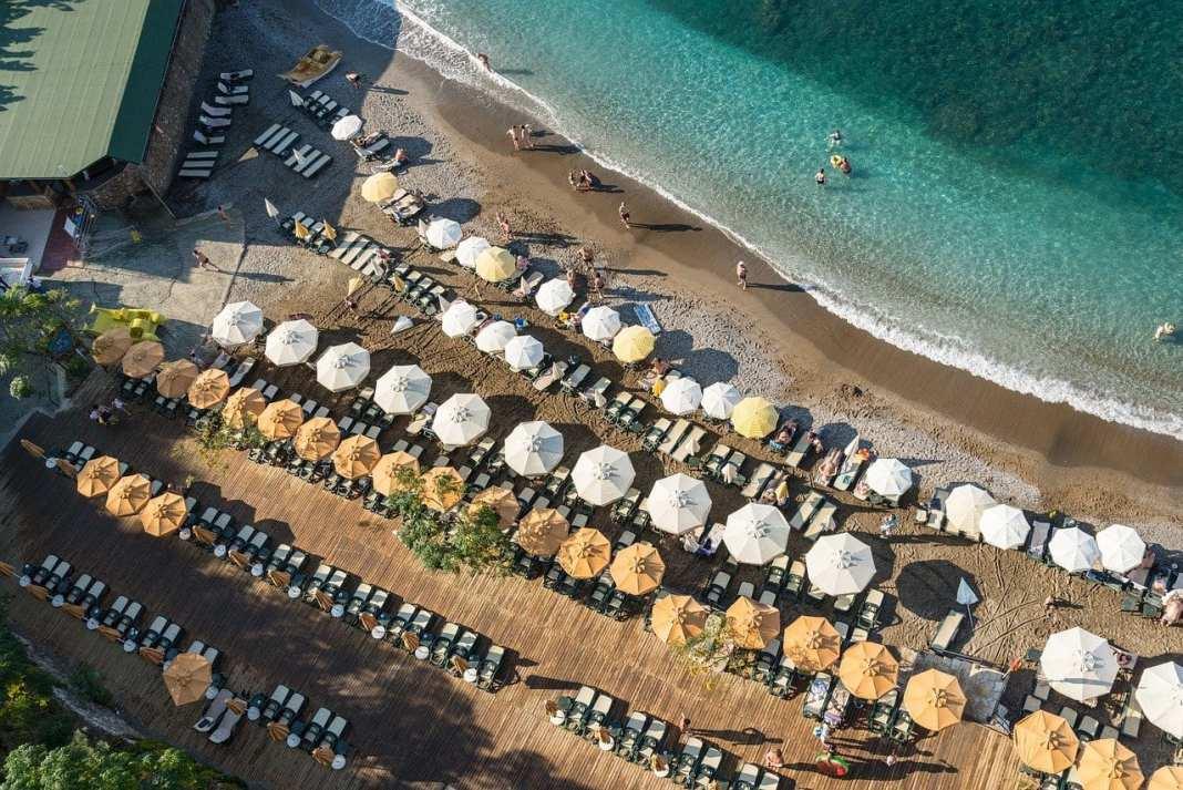 Дефицит мест ожидается в отелях Турции в мае