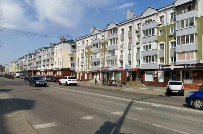 Улицу Зегеля в Липецке закроют для ремонта
