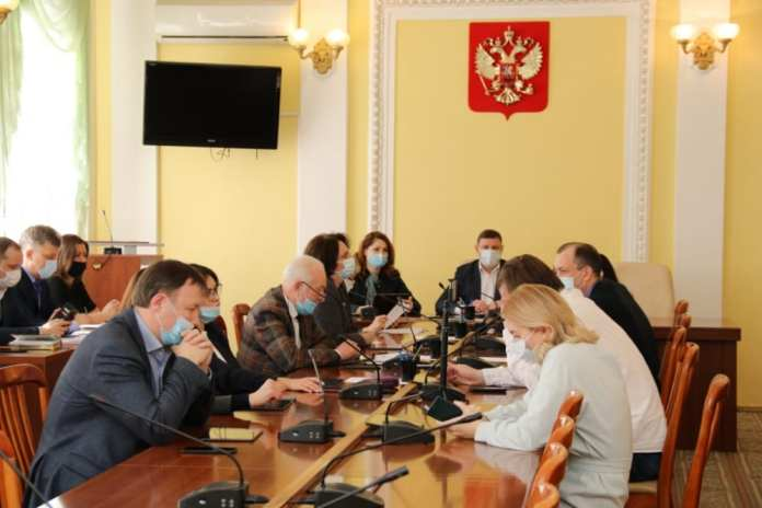 На развитие ТОС в Рязани потратили почти 3 миллиона рублей
