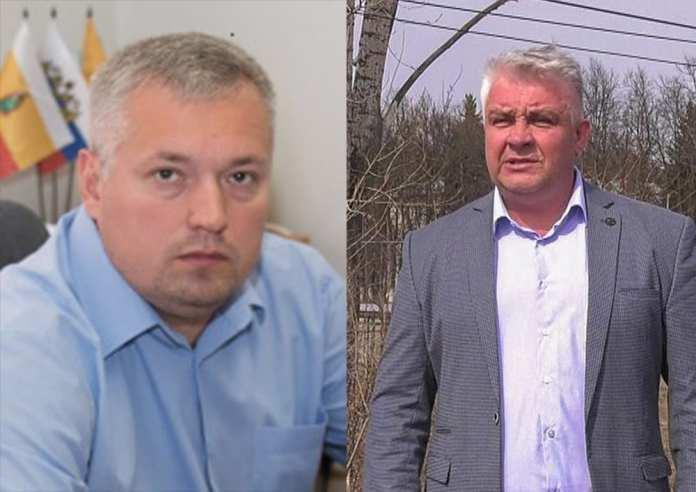 Суд арестовал мэра Рыбного и его заместителя на два месяца