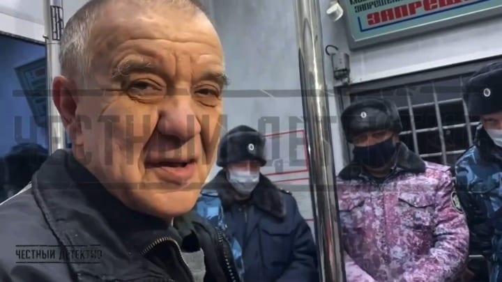 Суд оштрафовал скопинского маньяка на 1 000 рублей