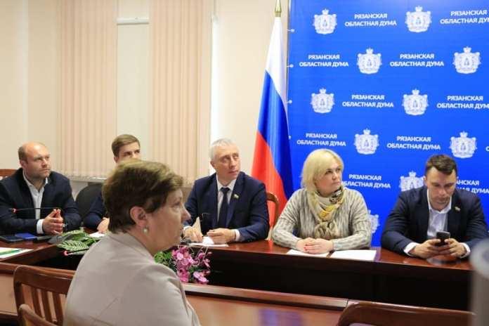 Татьяна Гусева: Для создания новых рабочих мест государство будет поощрять предпринимательскую инициативу и частные инвестиции