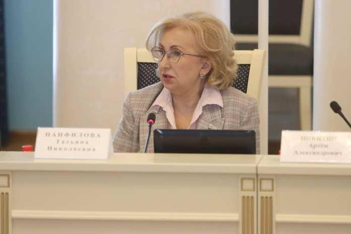 В Рязанской областной Думе обсудили состояние дорог