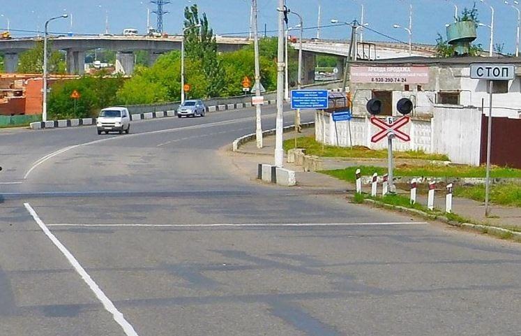 В Костроме вновь закроют мост через реку Кострома в ночь с 9 на 10 апреля