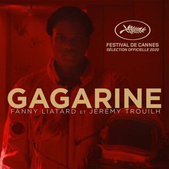 Французский «Gagarine»