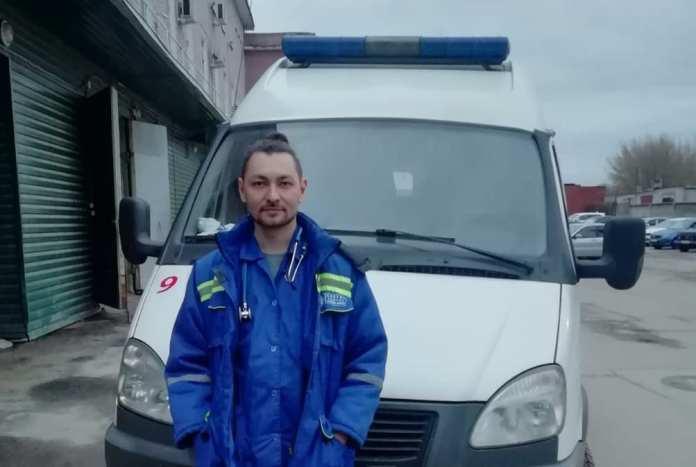 Фельдшер скорой спас рязанку после приёма антибиотика
