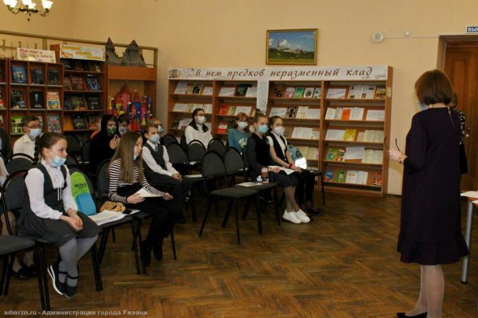 В юбилейном рязанском фестивале «Начало» приняли участие более 700 детей