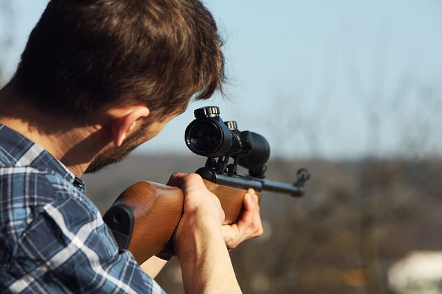 Сотрудники Росгвардии напомнили рязанцам правила охоты