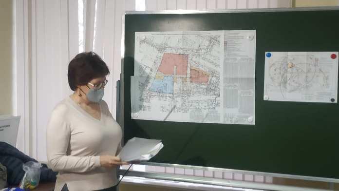 Опубликовано заключение комиссии по слушаниям о строительстве домов в центре Рязани