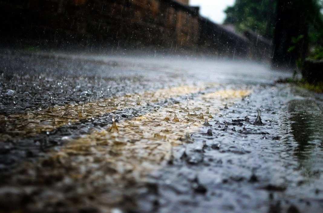 Дождь и порывистый ветер ожидаются в Рязанской области в среду