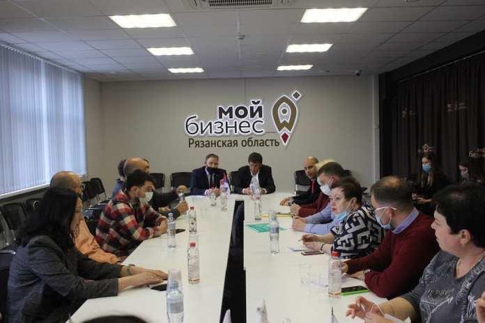 Рязанские рестораторы попросили смягчить коронавирусные ограничения
