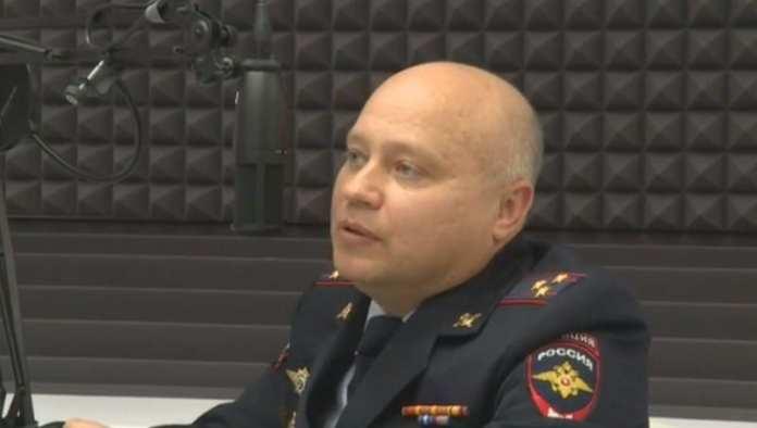 Начальник рязанской Госавтоинспекции рассказал, как улучшить культуру вождения
