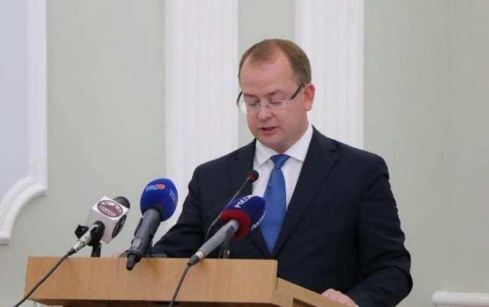 Суд в Рязани вновь отказался вернуть уголовное дело Карабасова прокурору