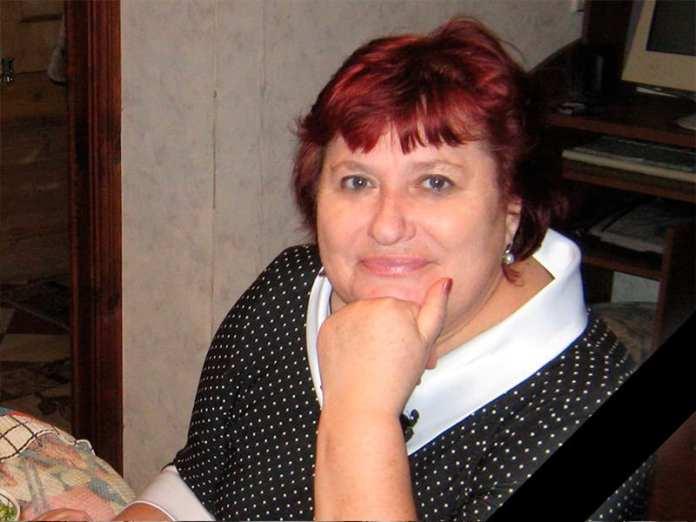 Ушла из жизни главный мелиоратор «Рязаньмелиоводхоза» Татьяна Сысоева