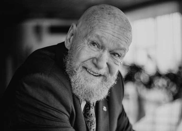 Умер народный артист России Игорь Желтоухов