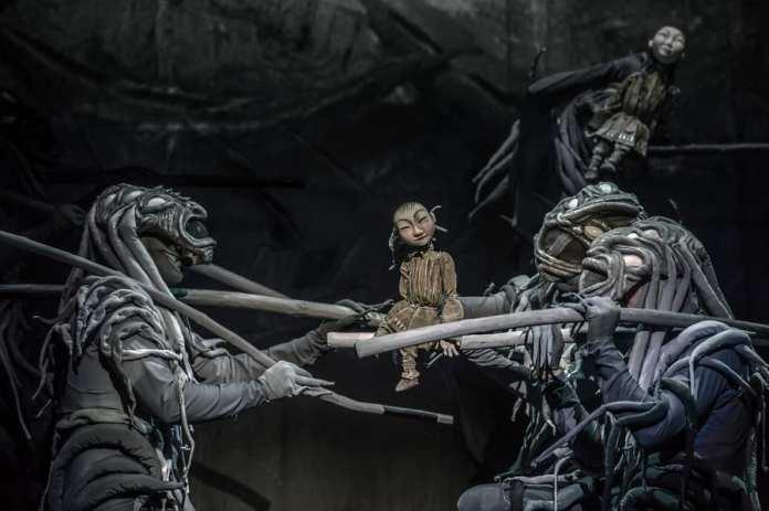 Рязанский театр кукол стал лауреатом премии «Золотая маска»