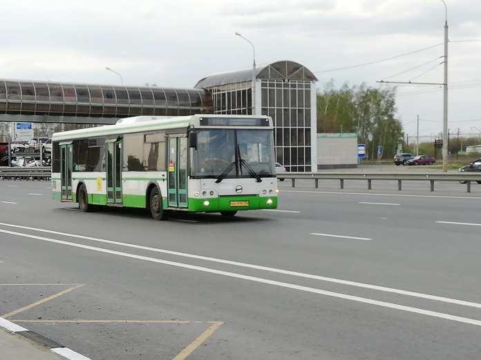 Московские автобусы переданы Рязани на ответственное хранение