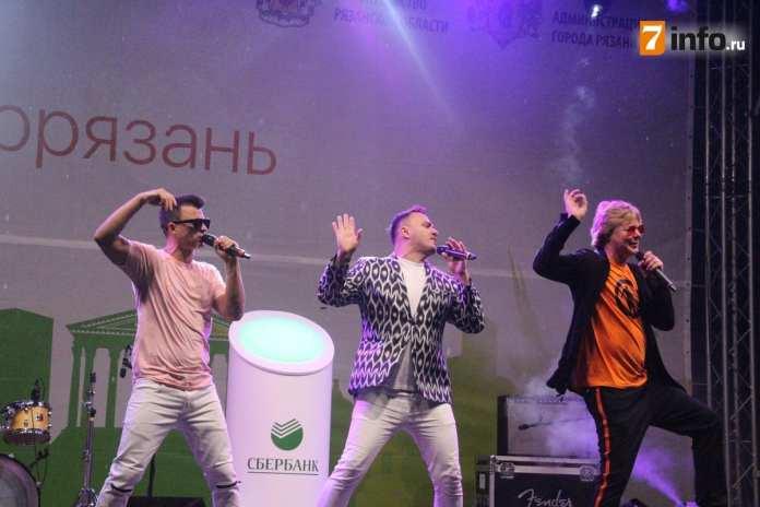 Группе «Иванушки International» предрекают распад