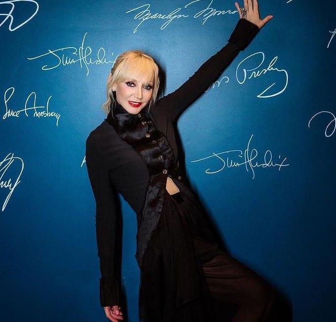 Ведущий «Модного приговора» разобрал стиль Кристины Орбакайте