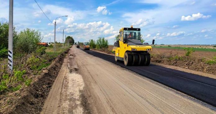Еще 29 дорог отремонтируют в Рязанской области в 2021 году