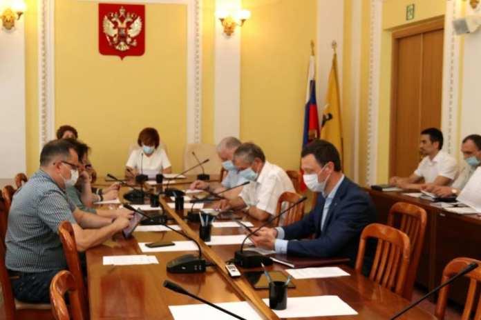 Для безопасности рязанских школ и детсадов надо найти дополнительно 8,2 млн. рублей