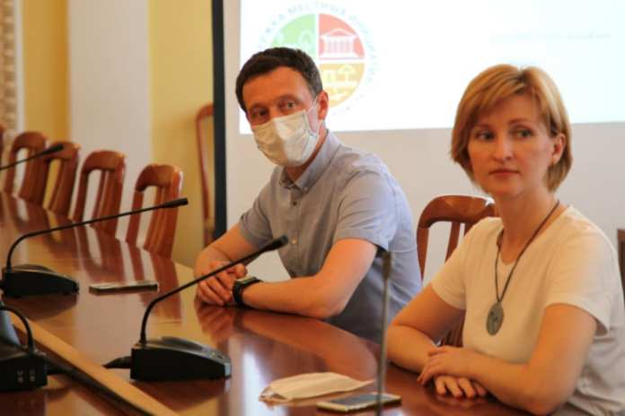 Депутаты городской Думы обсудили ход реализации проектов местных инициатив