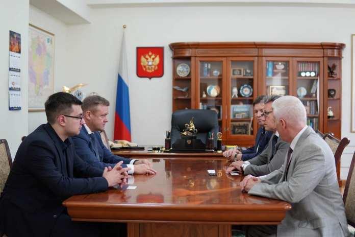 Николай Любимов: Наши ожидания от бизнес-миссии в Казахстан полностью себя оправдали