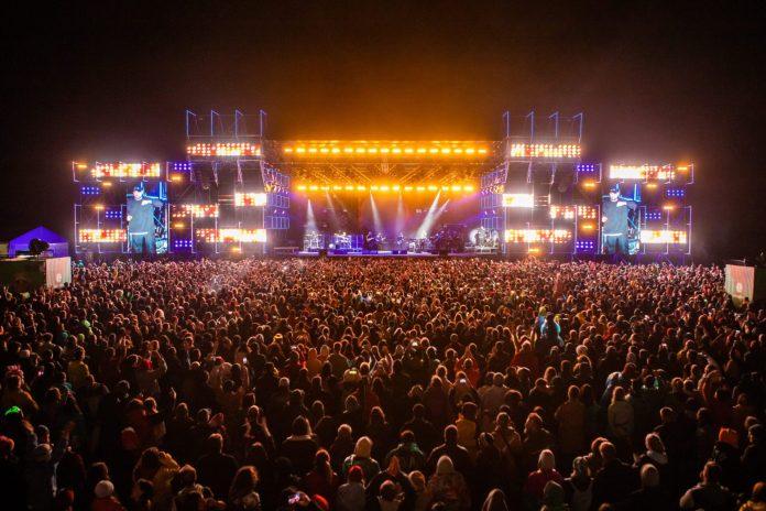 Музыкальный фестиваль «Дикая мята» отменили из-за коронавиурса
