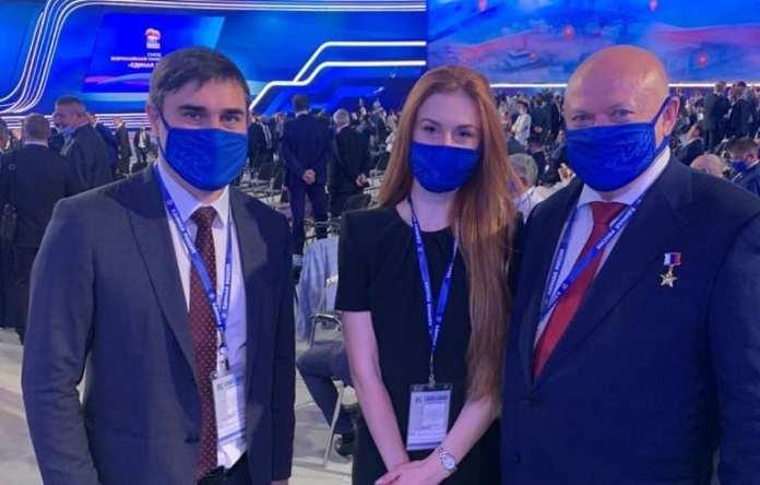 «Единая Россия» определилась с рязанскими кандидатами на выборах в Госдуму