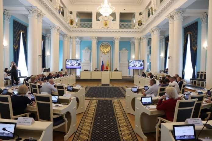 Областная Дума утвердила закон об обеспечении тишины и покоя граждан