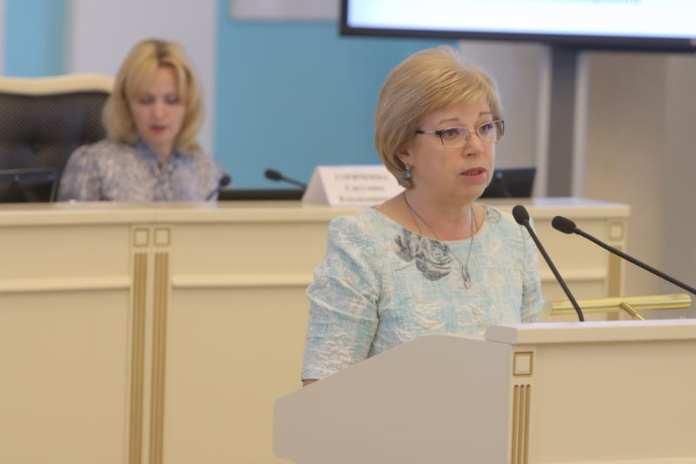 Исполнение бюджета региона за 2020 год обсудили на публичных слушаниях в областной Думе