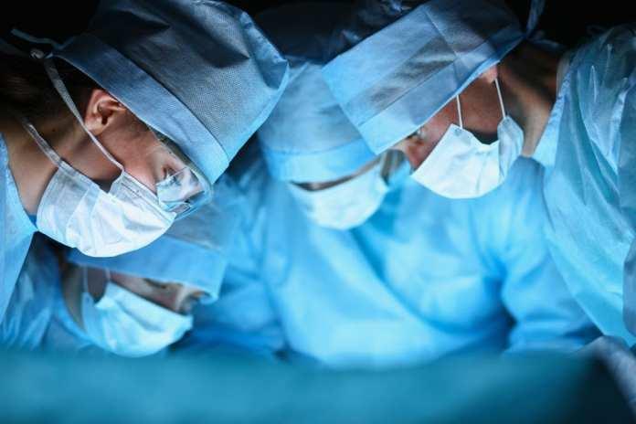 Врачи Рязанской ОКБ провели четвёртую операцию по пересадке печени