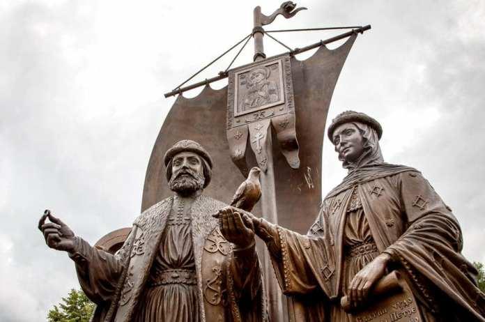 """В Рязанской области появится новый туристический маршрут """"Путь Петра и Февронии"""""""