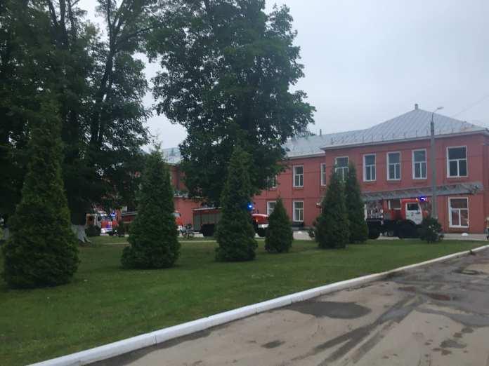 Рязанских медсестёр, спасавших людей на пожаре, могут представить к государственным наградам
