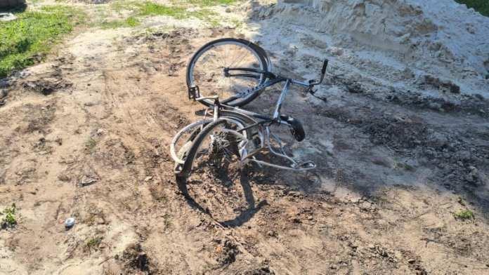 Велосипедистка погибла в результате наезда автомобиля под Рязанью