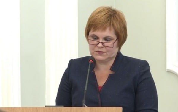 Елена Сорокина рассказала о выплатах бывшим работникам Автоколонны №1310