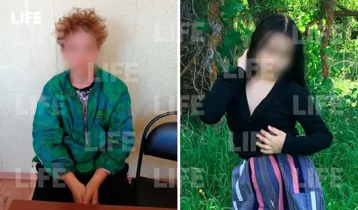 Подросток убил 14-летнюю подругу, отказавшуюся его поцеловать
