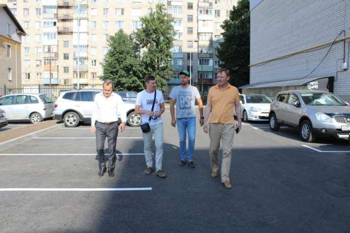 Александр Чайка: «Для депутата главное, чтобы люди были довольны»