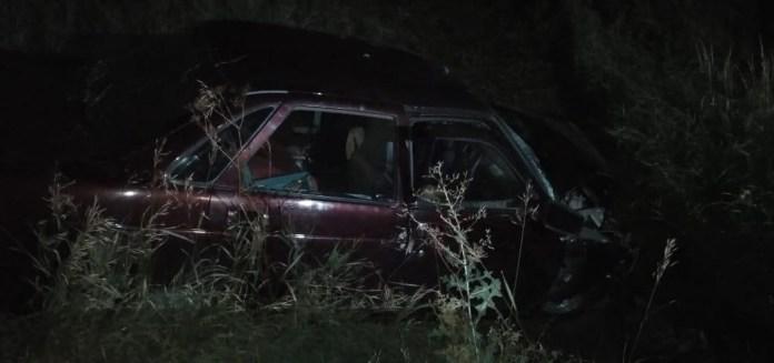 В Сараевском районе «Лада» съехала в кювет, водитель погиб