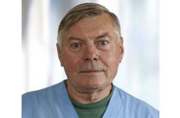 Умер рязанский врач, преподаватель РязГМУ Игорь Елисеев