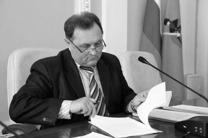 Экс-депутата Рязанской гордумы Игоря Яшина похоронят 13 июля