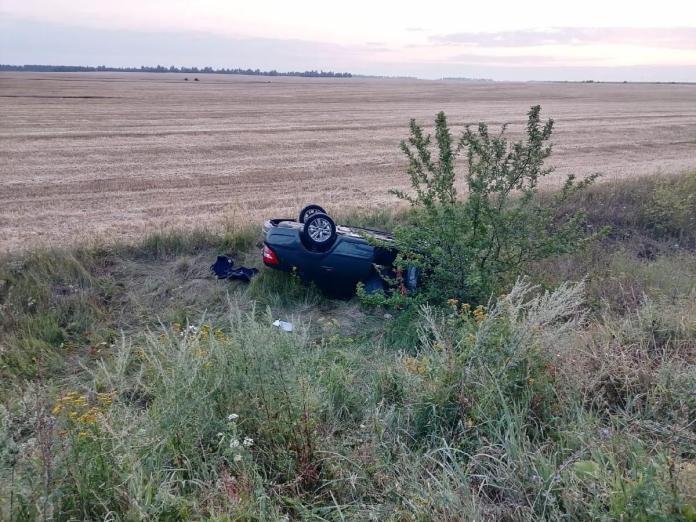 20-летняя девушка погибла в ДТП в Ухоловском районе
